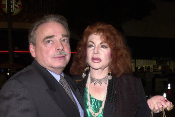 """Jackie Stallone """"Get Carter"""" Premiere"""