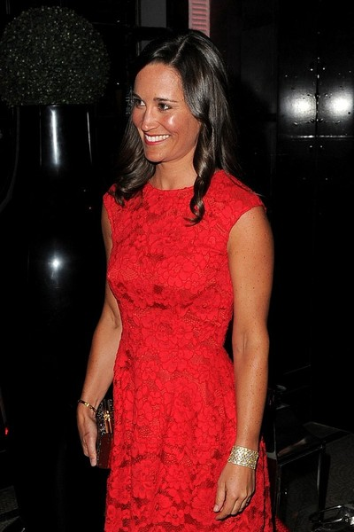 Philippa Middleton