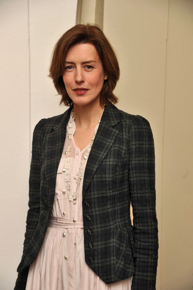 gina mckee the borgias