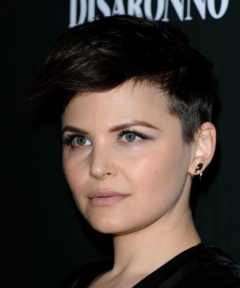 ginnifer goodwin pictures - 13th annual costume designers guild awards ...