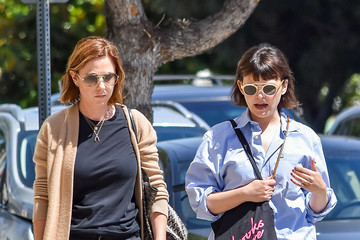 Ginnifer Goodwin Ginnifer Goodwin Is Seen Out In L.A.