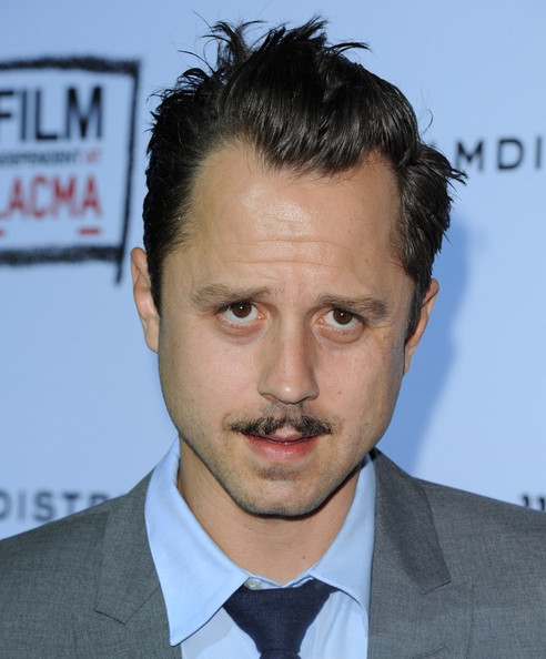 giovanni ribisi x files