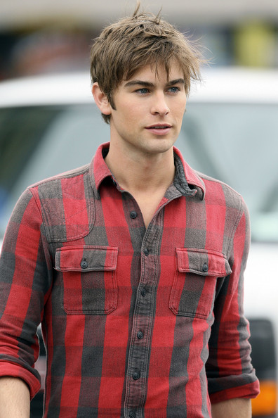 Chace Crawford - Hollywood's Hottest Bachelors - Zimbio