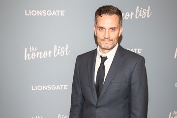 Graham Sibley The Honor List Premiere at London Hotel