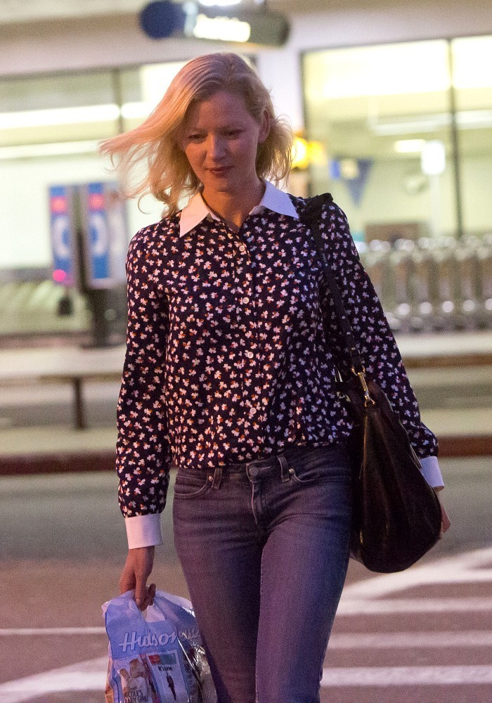 Gretchen Mol Photos Photos Gretchen Mol At Lax Zimbio