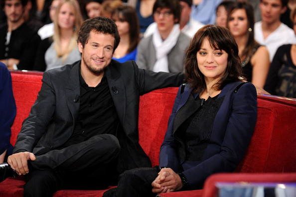 marion cotillard et guillaume canet couple Writers