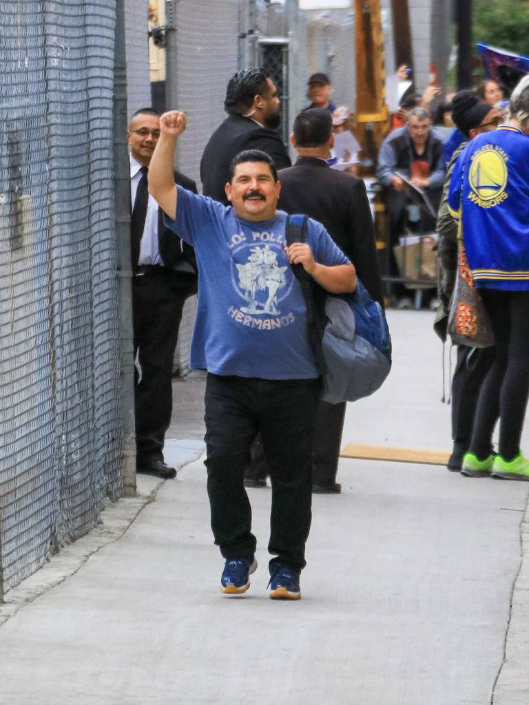 lat guillermo rodriguez escapes - HD768×1024