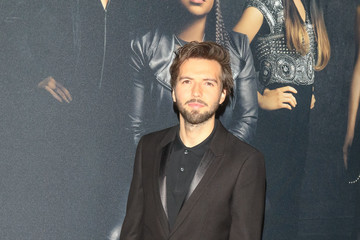Guy Burnet Premiere of Universal Pictures' 'Pitch Perfect 3'