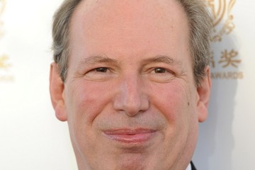 Hans Zimmer Arrivals at the Huading Film Awards