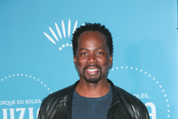 Harold Perrineau Cirque du Soleil Presents The Los Angeles Premiere Event Of 'Luzia'