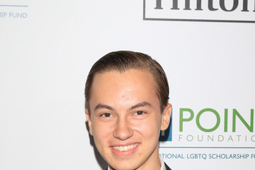 Hayden Byerly Point Honors Los Angeles 2017, Benefiting Point Foundation