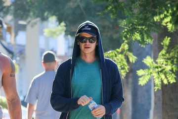 Hayden Christensen Hayden Christensen Out and About