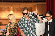Heidi Montag and Spencer Pratt are seen in Los Angeles, California.