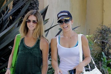 Heidi Rhoades Jillian Michaels Goes to Yoga