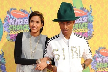 Helen Lasichanh Nickelodeon's Kids' Choice Awards 2014