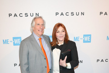 Henry Winkler Party With A Purpose, The Official Pre-Party To WE Day California