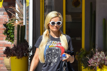 Holly Madison Holly Madison In Los Angeles