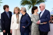 'Honest' Photocall - The 68th Annual Cannes Film Festival