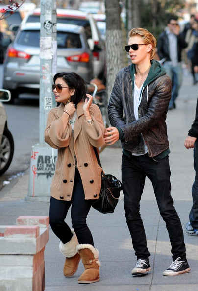 Seems brilliant Vanessa hudgens and austin butler assured, what