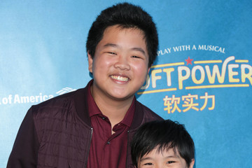 Hudson Yang Center Theatre Group Presents The Opening Night Of 'Soft Power'
