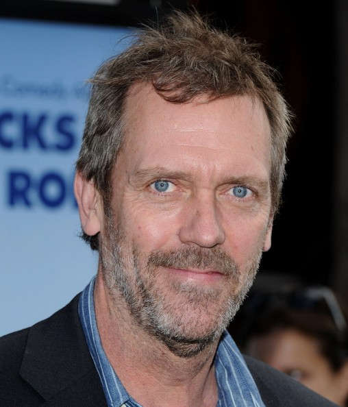 Hugh Laurie Pictures -...