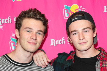 Hunter Summerall Rock Your Hair Presents: Rock Back To School Concert & Party