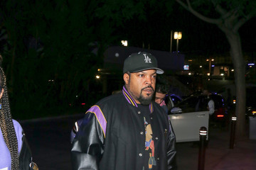 Ice Cube Ice Cube Outside the Staples Center