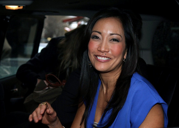 Carrie ann inaba dancing topless - Diva futura pussy ...