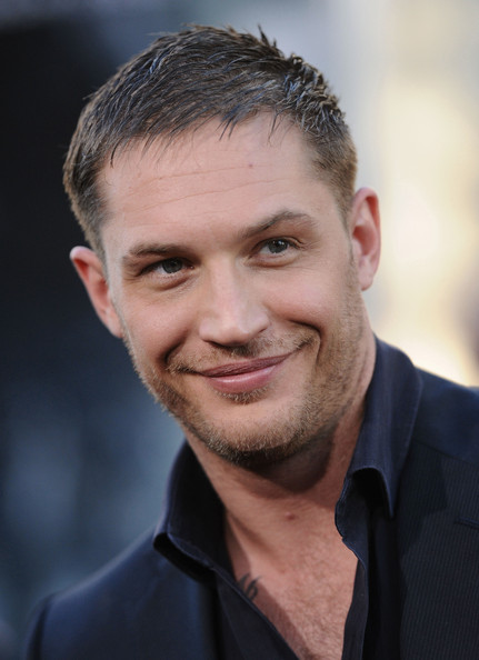 See All Tom Hardy Pics »