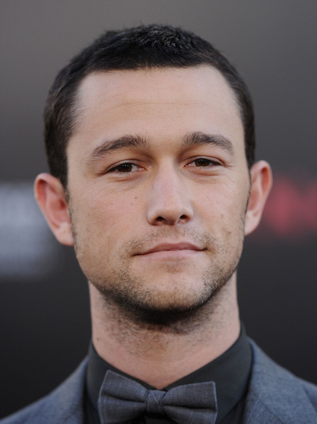 "Joseph Gordon-Levitt Los Angeles Premiere of ""Inception"".Grauman's Chinese Theatre, Hollywood, CA."
