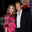 Rose Byrne and Patrick Wilson Photos