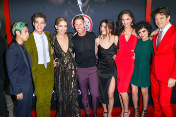 Israel Broussard Universal Pictures Special Screening Of 'Happy Death Day 2U'