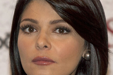 "Itati Cantoral ""Misery"" photocall"