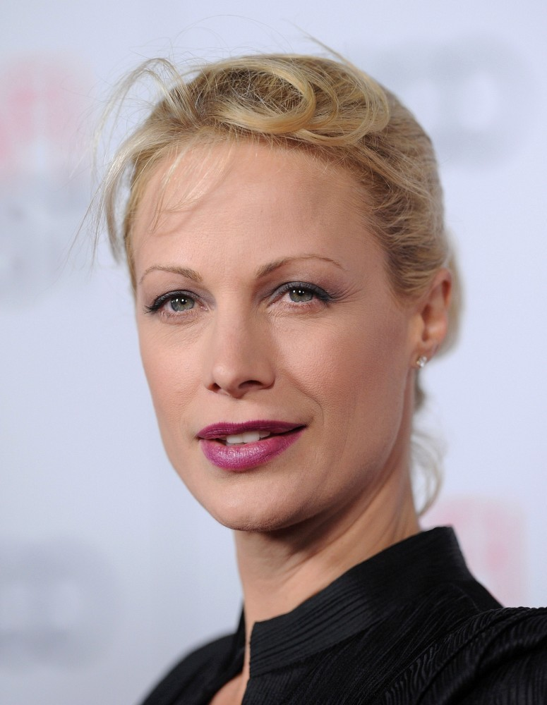 alison eastwood wedding