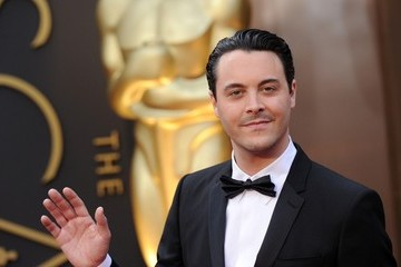 Jack Huston Arrivals at the 86th Annual Academy Awards