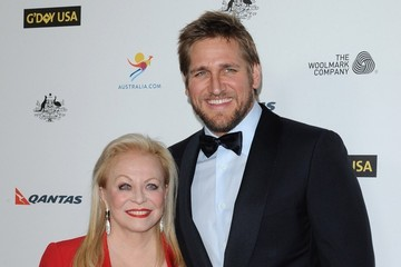 Jacki Weaver 2014 G'Day USA Los Angeles Black Tie Gala