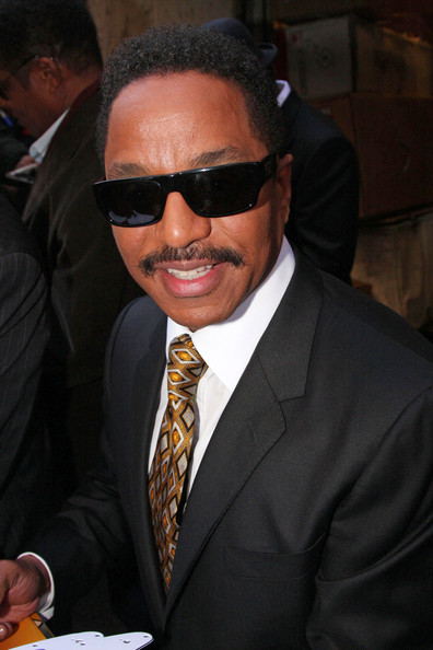 Marlon Jackson Pictures - Jackson 5 Members Outside a Studio - Zimbio