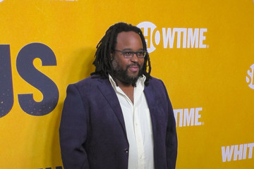 Jacob Ming-Trent Premiere of Showtime's 'White Famous'