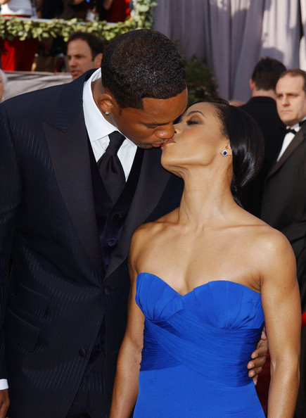 Jada pinkett smith and Will smith on Pinterest