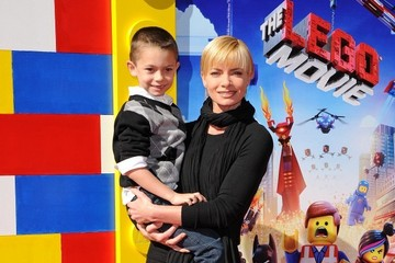 "Jaime Pressly ""The Lego Movie"" Premiere"
