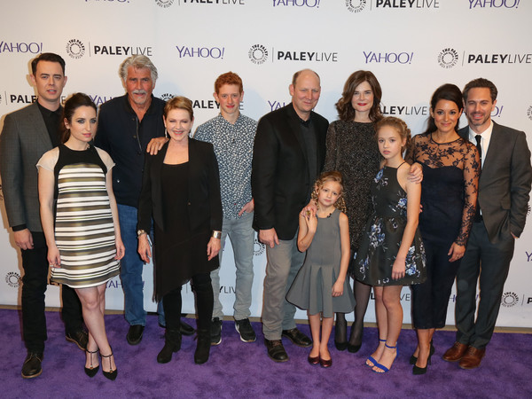 PaleyLive LA: An Evening With 'Life in Pieces'