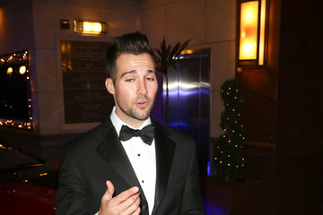 James Maslow SMASH Global V Pre-Oscar Fight