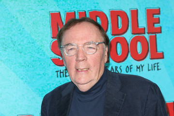 James Patterson Premiere of CBS Films' 'Middle School: The Worst Years Of My Life'