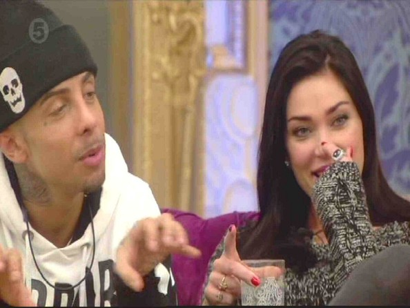 Celebrity Big Brother Recap: Day 6 - Nominations - Reality Tea