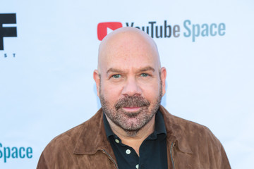 Jason Stuart 3rd Annual Out Web Fest - Opening Night At YouTube Space LA