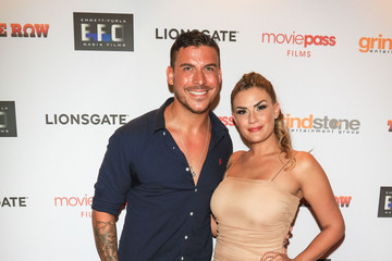 Jax Taylor The Row Premiere At Sunset 5 Theatre
