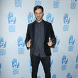 Jeff Dye Celebrities Attend 2nd Annual Save a Child's Heart Gala
