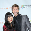 Jeff Vezain Celebrities Attend the 2nd Annual Legacy Series Charity Gala