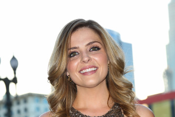 Jen Lilley Celebrities Are Seen at Vibiana