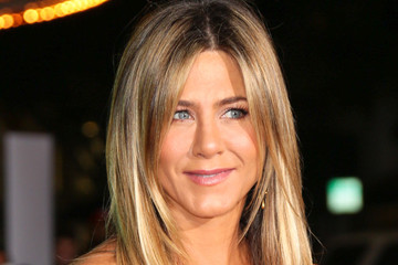 Jennifer Aniston LA Premiere of Paramount Pictures' 'Office Christmas Party'